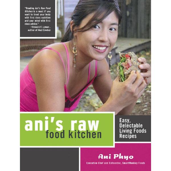 Ani's Raw Food Kitchen - Ani Phyo   2020-eala-conference.org
