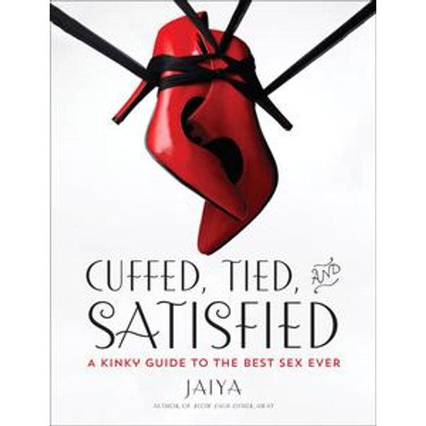 Cuffed, Tied, and Satisfied - JAIYA   Karta-nauczyciela.org