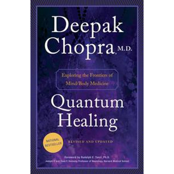 Quantum Healing (Revised and Updated) -  | Karta-nauczyciela.org