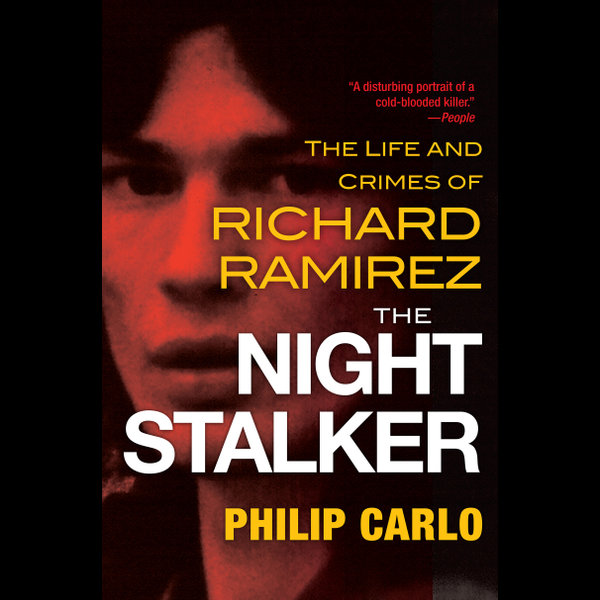 The Night Stalker - Philip Carlo   2020-eala-conference.org
