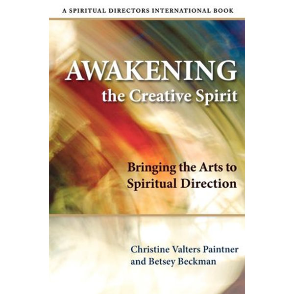 Awakening the Creative Spirit - Betsey Beckman | Karta-nauczyciela.org