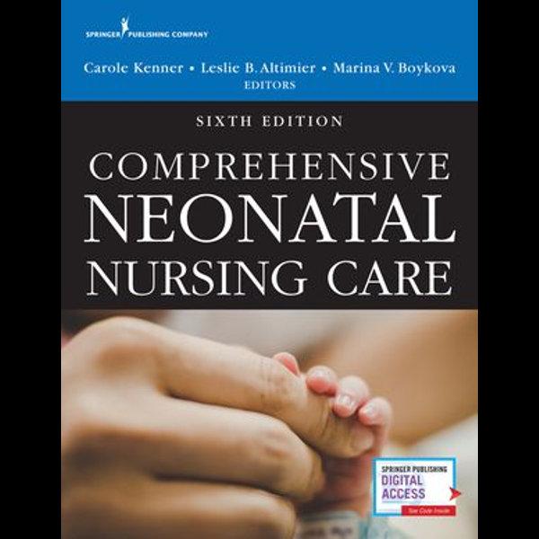 Comprehensive Neonatal Nursing Care, Sixth Edition -  | Karta-nauczyciela.org