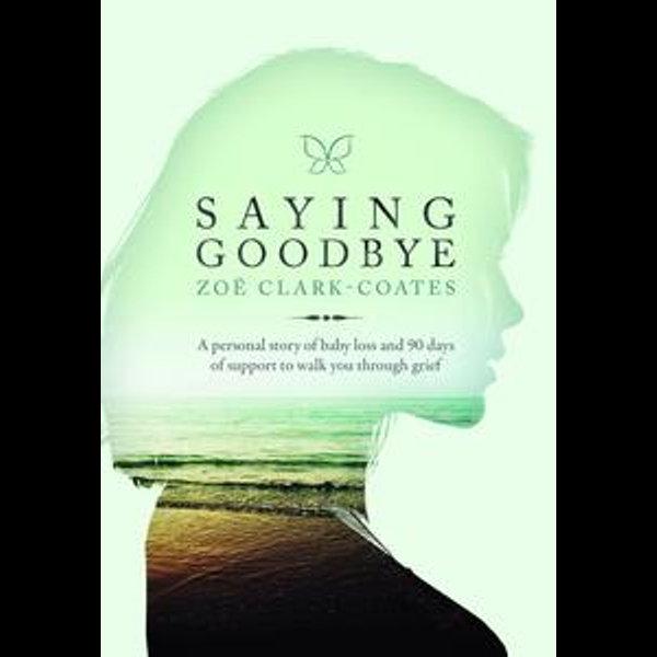 Saying Goodbye - Zoe Clark-Coates | Karta-nauczyciela.org