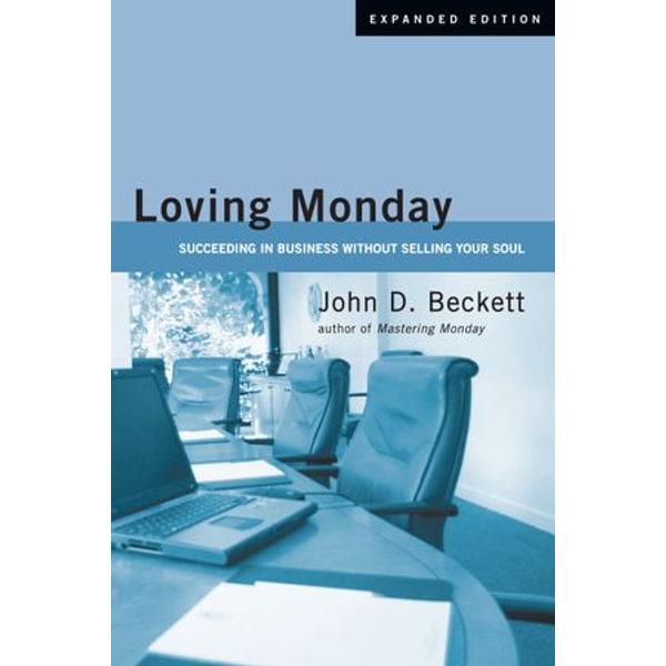Loving Monday - John D. Beckett | Karta-nauczyciela.org