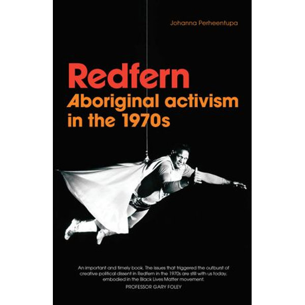 Redfern - Johanna Perheentupa | Karta-nauczyciela.org