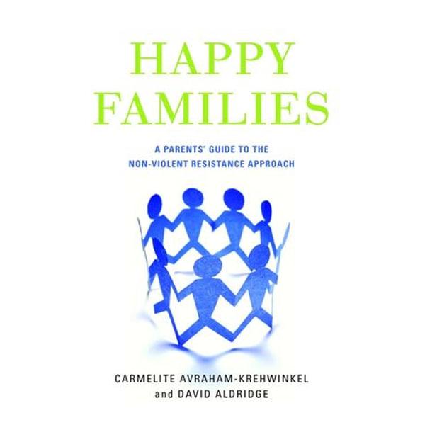 Happy Families - Carmelite Avraham-Krehwinkel, David Aldridge | Karta-nauczyciela.org
