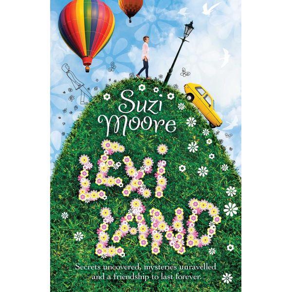 Lexiland - Suzi Moore | Karta-nauczyciela.org