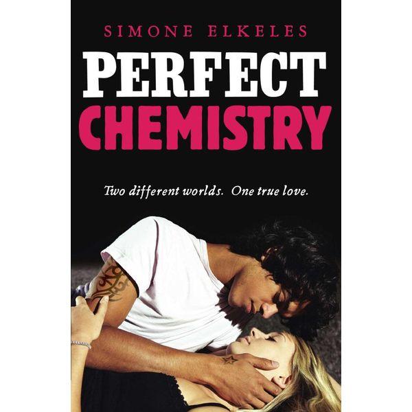 Perfect Chemistry - Simone Elkeles | Karta-nauczyciela.org