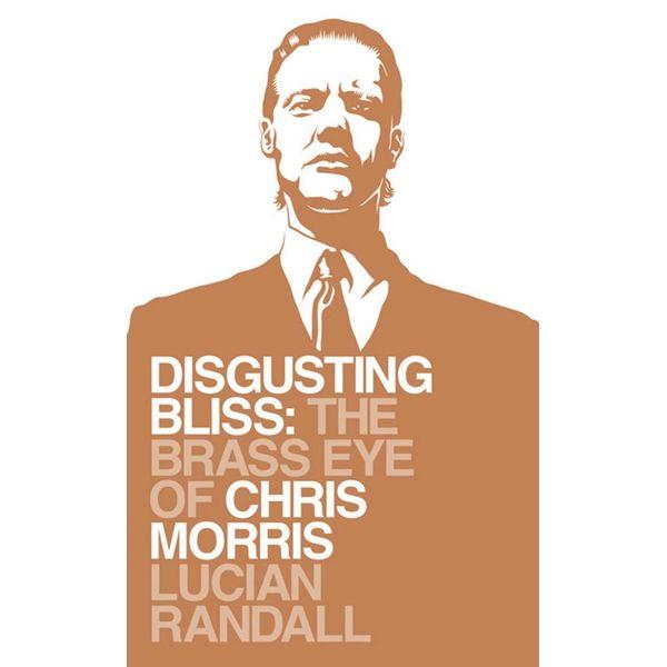Disgusting Bliss - Lucian Randall | Karta-nauczyciela.org