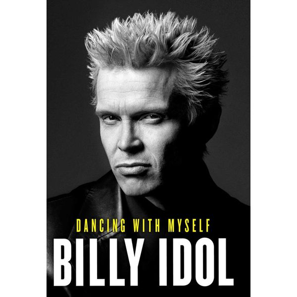 Dancing With Myself - Billy Idol | Karta-nauczyciela.org