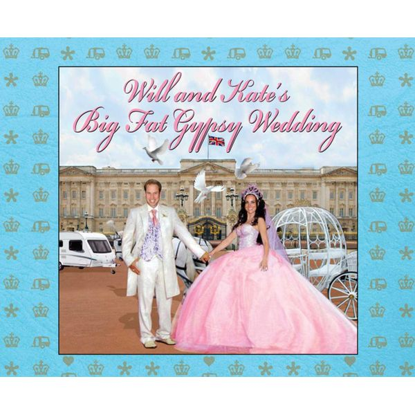 Will and Kate's Big Fat Gypsy Wedding - Alex & Rory | Karta-nauczyciela.org
