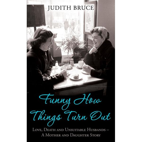 Funny How Things Turn Out - Judith Bruce   Karta-nauczyciela.org