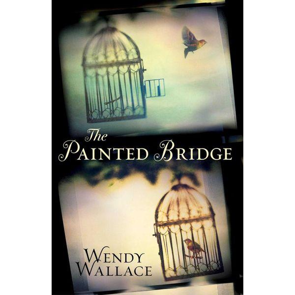 The Painted Bridge - Wendy Wallace | Karta-nauczyciela.org