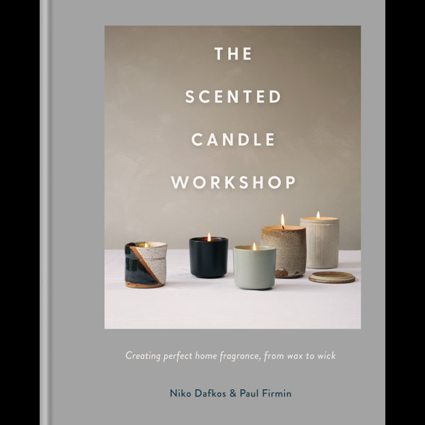 The Scented Candle Workshop - Niko Dafkos, Paul Firmin | 2020-eala-conference.org
