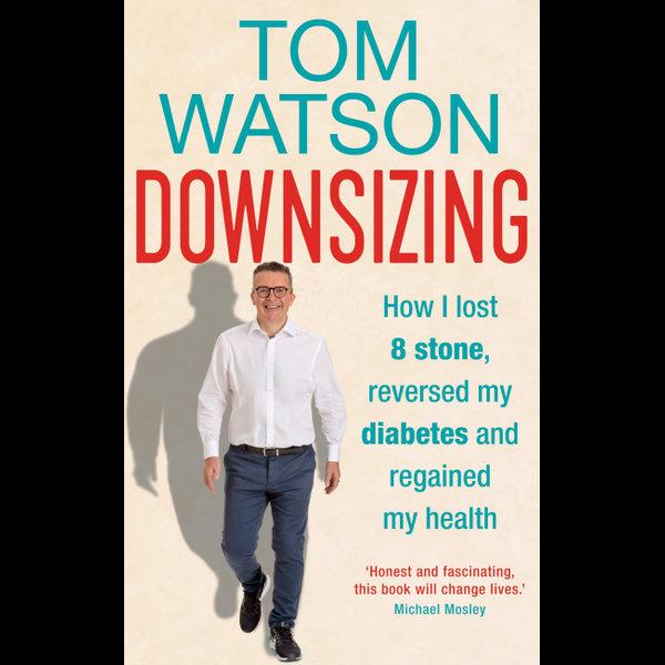 Downsizing - Tom Watson | Karta-nauczyciela.org