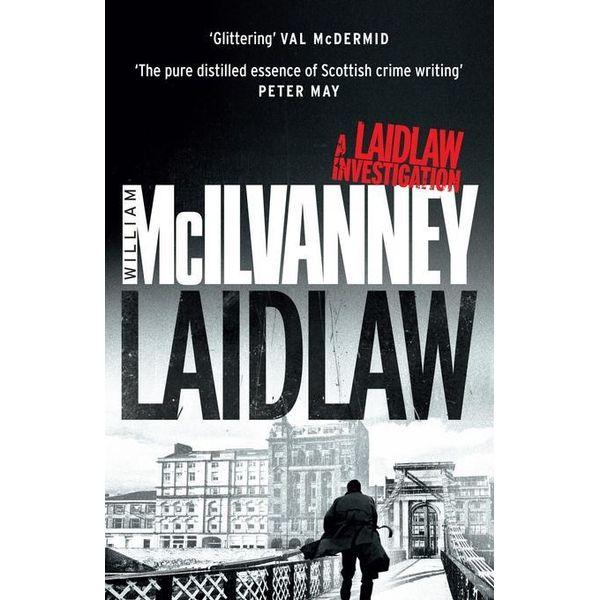 Laidlaw - William McIlvanney | Karta-nauczyciela.org