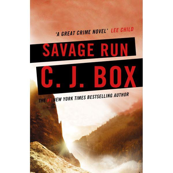 Savage Run - C. J. Box | 2020-eala-conference.org