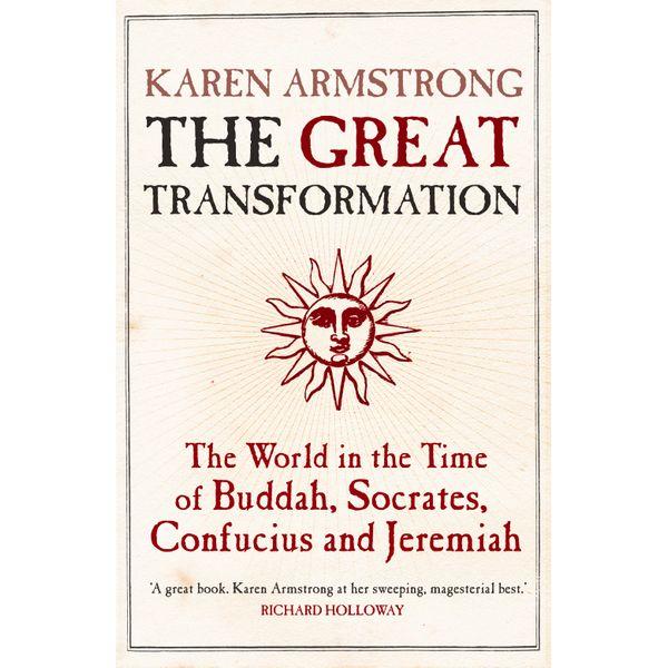 The Great Transformation - Karen Armstrong | Karta-nauczyciela.org