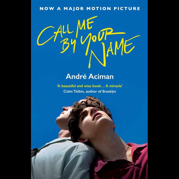 Call Me By Your Name - Andre Aciman | Karta-nauczyciela.org