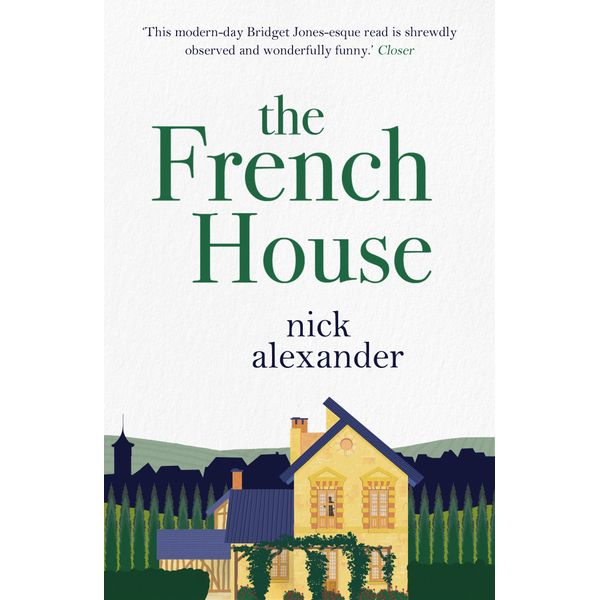 The French House - Nick Alexander | 2020-eala-conference.org