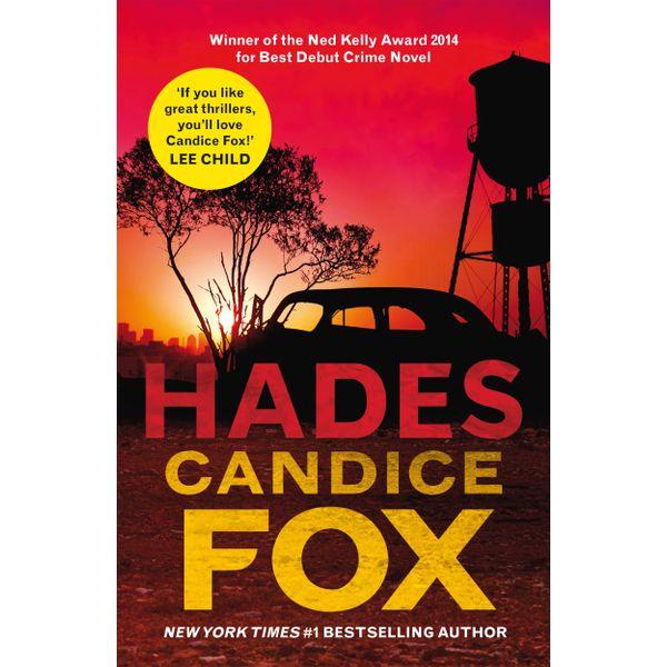 Hades - Candice Fox | Karta-nauczyciela.org