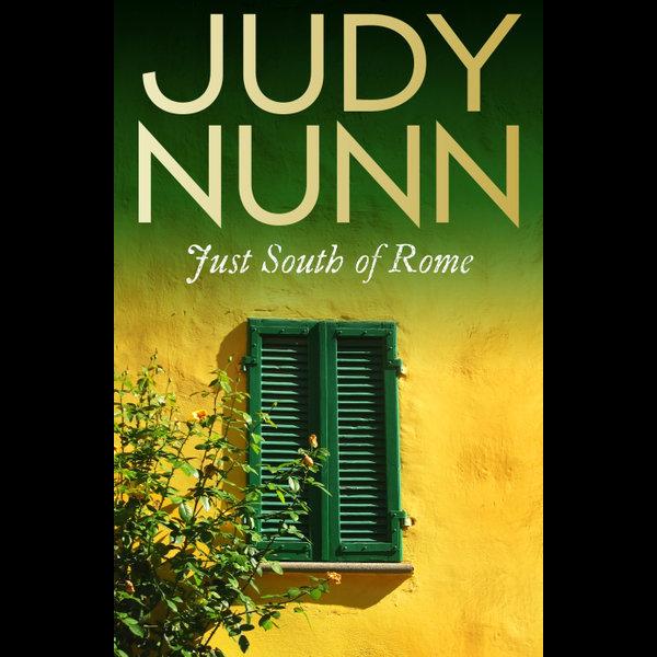 Just South of Rome - Judy Nunn | Karta-nauczyciela.org