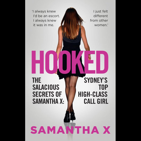 Hooked - Samantha X   Karta-nauczyciela.org