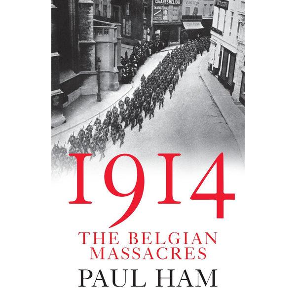 1914 - Paul Ham | Karta-nauczyciela.org