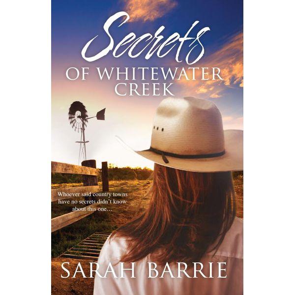 Deadly Secrets - Sarah Barrie | Karta-nauczyciela.org