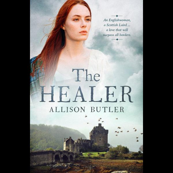 The Healer - Allison Butler | 2020-eala-conference.org