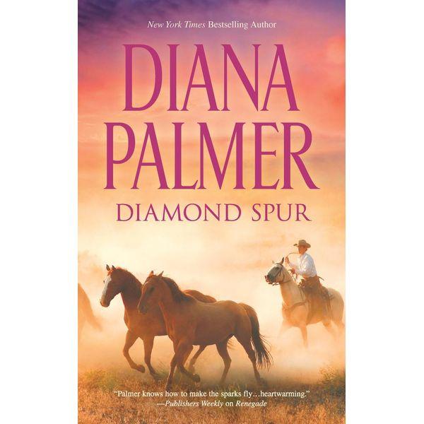Diamond Spur - Diana Palmer | Karta-nauczyciela.org