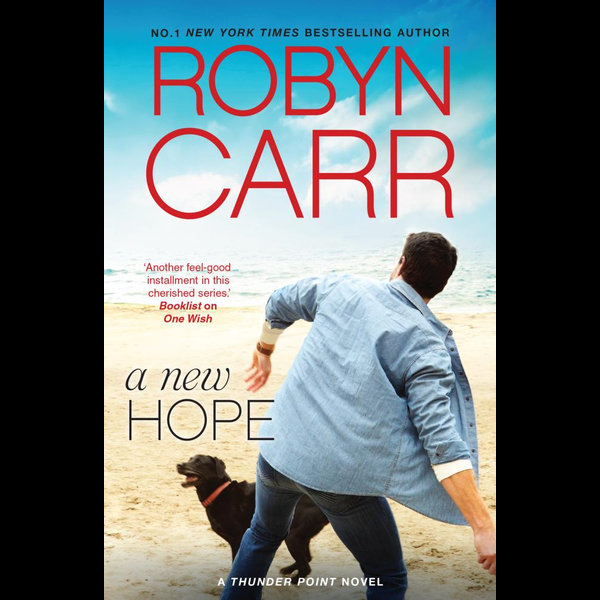 A New Hope - Robyn Carr   Karta-nauczyciela.org