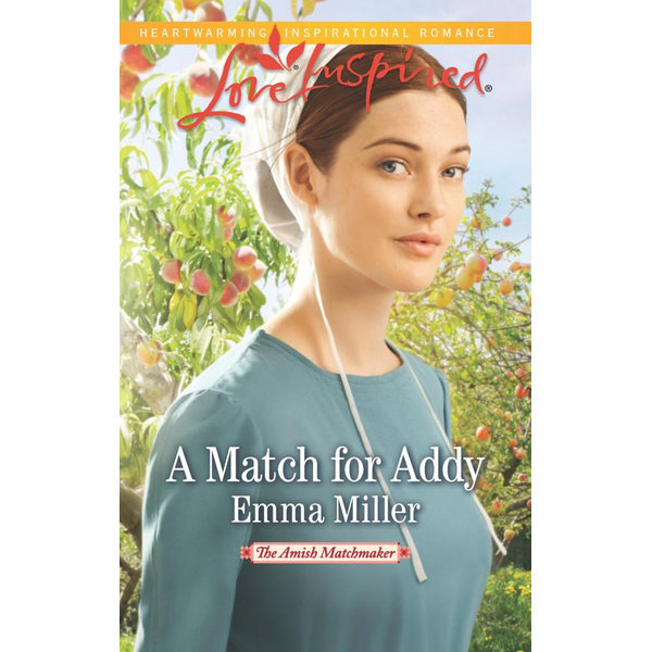 A Match For Addy - Emma Miller | 2020-eala-conference.org