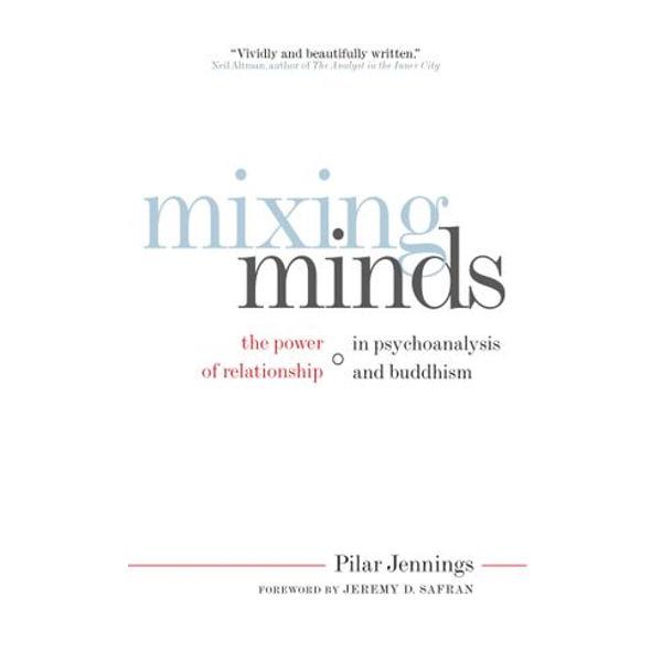 Mixing Minds - Pilar Jennings, Jeremy D. Safran (Foreword by) | Karta-nauczyciela.org