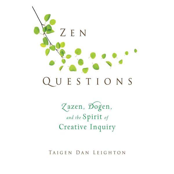 Zen Questions - Taigen Dan Leighton   Karta-nauczyciela.org