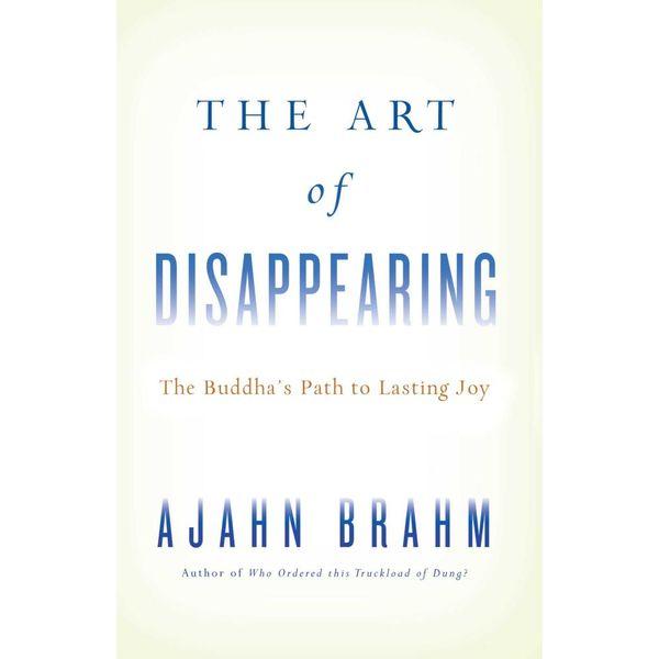 The Art of Disappearing - Ajahn Brahm   Karta-nauczyciela.org