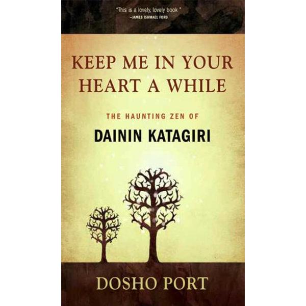 Keep Me in Your Heart a While - Dosho Port | Karta-nauczyciela.org