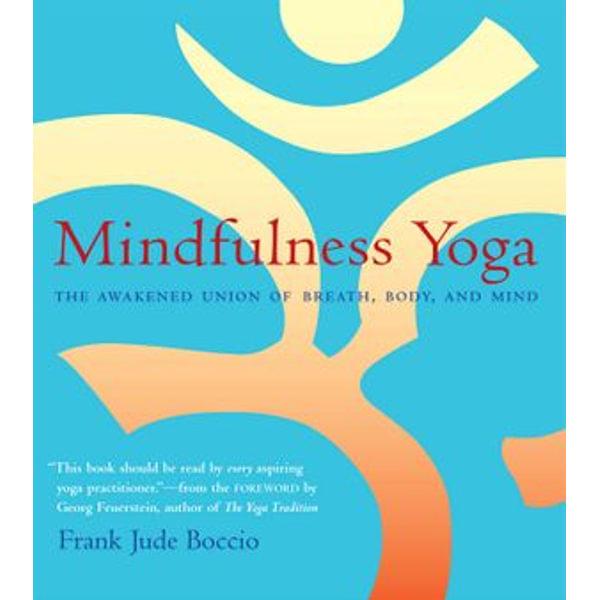 Mindfulness Yoga - Frank Jude Boccio   Karta-nauczyciela.org