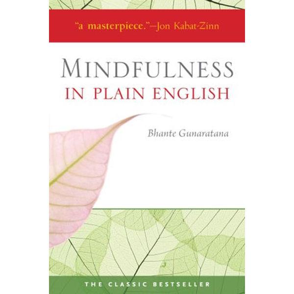 Mindfulness in Plain English - Bhante Henepola Gunaratana | Karta-nauczyciela.org