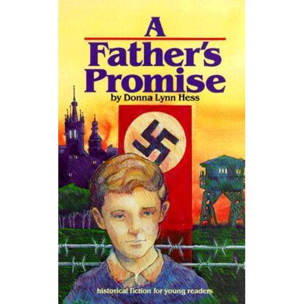 Ebook A Fathers Promise By Donna Lynn Hess