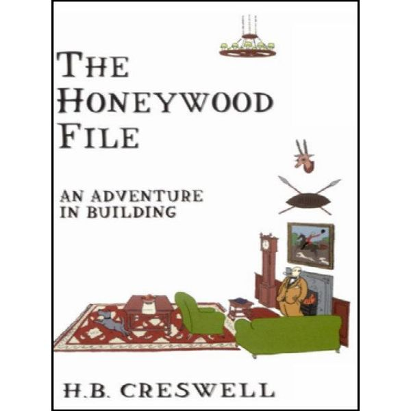The Honeywood File - H.B. Creswell | 2020-eala-conference.org