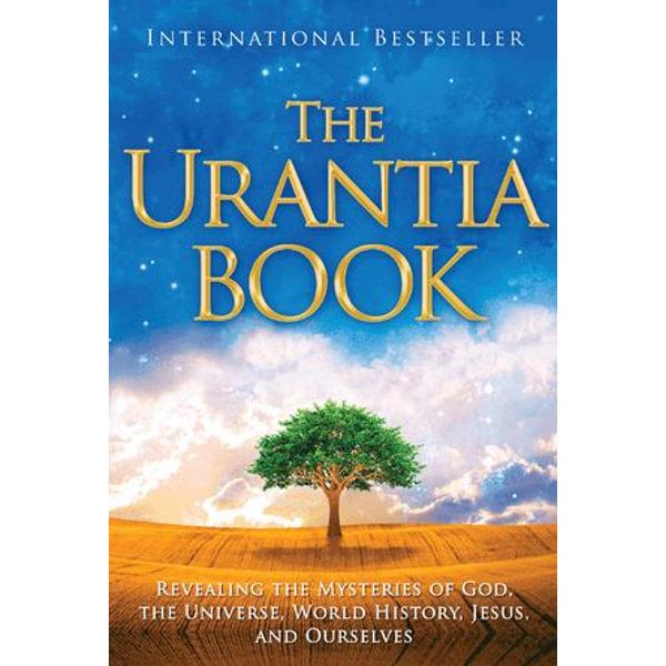 The Urantia Book - Urantia Foundation | 2020-eala-conference.org