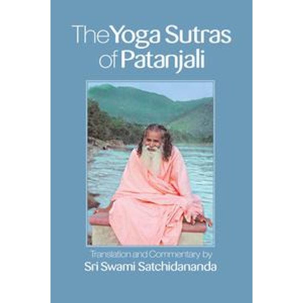 The Yoga Sutras of Patanjali - Sri Swami Satchidananda   Karta-nauczyciela.org