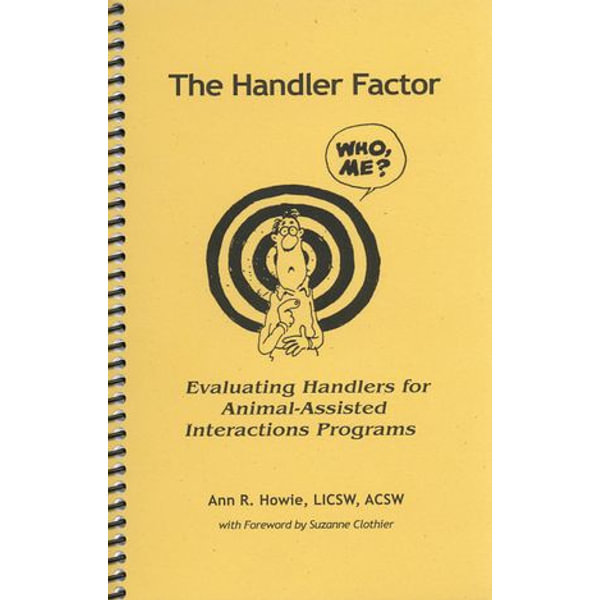 THE HANDLER FACTOR - Ann Howie | 2020-eala-conference.org