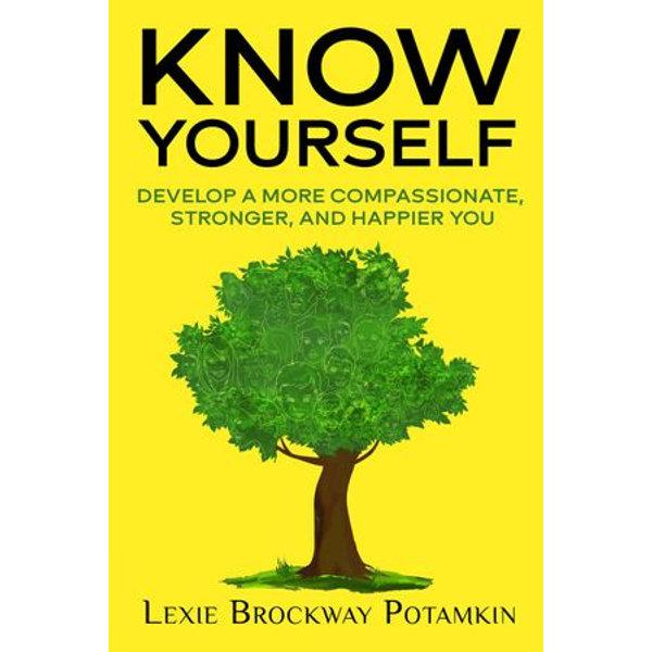 Know Yourself - Lexie Brockway Potamkin | Karta-nauczyciela.org