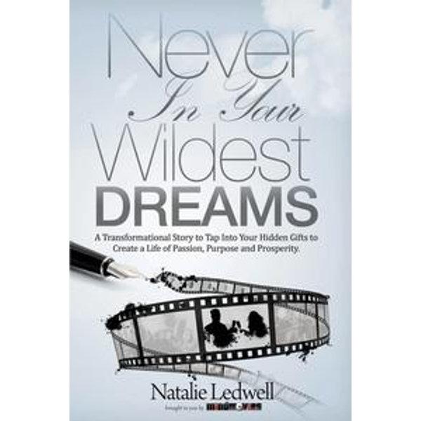 Never In Your Wildest Dreams - Natalie Ledwell | Karta-nauczyciela.org