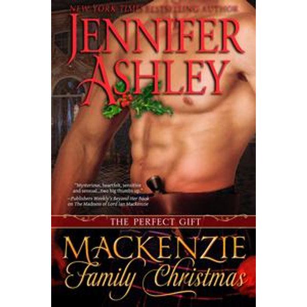 Mackenzie Family Christmas - Jennifer Ashley | 2020-eala-conference.org
