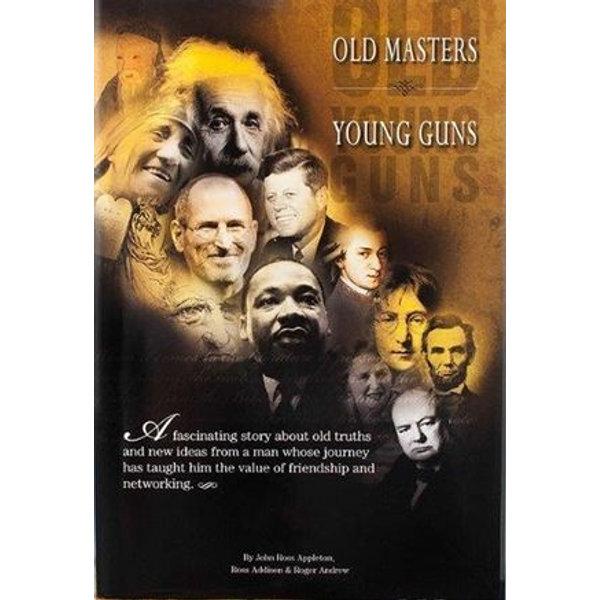 Old Masters, Young Guns - John Ross Appleton | Karta-nauczyciela.org