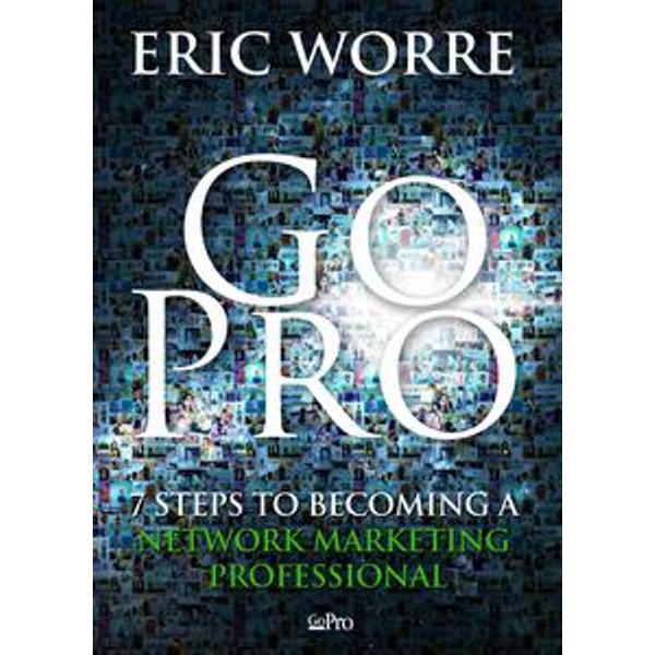 Go Pro - Eric Worre | Karta-nauczyciela.org