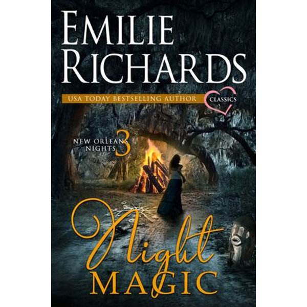 Night Magic - Emilie Richards | 2020-eala-conference.org